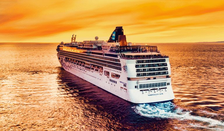 Park, Stay and Cruise Special at TRYP by Wyndham Maritime Fort Lauderdale, Florida
